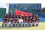 第9回東武鉄道杯第3位!!